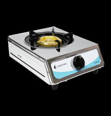 嵌入式雙頭煮食爐